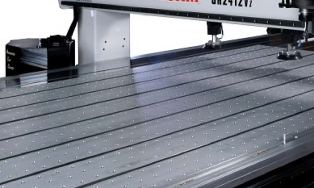 Table Size Cutting