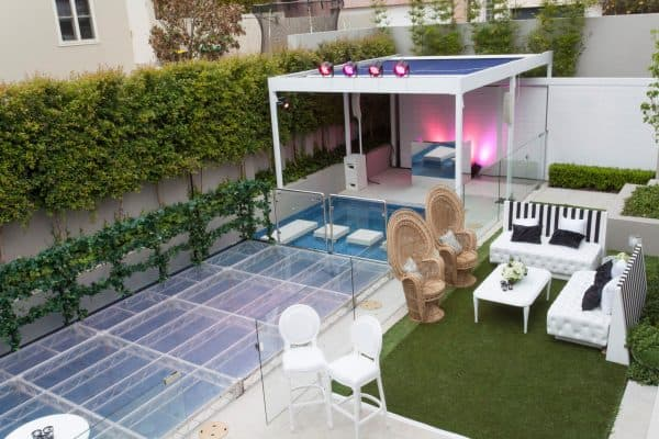 Megadeck Pool Covers