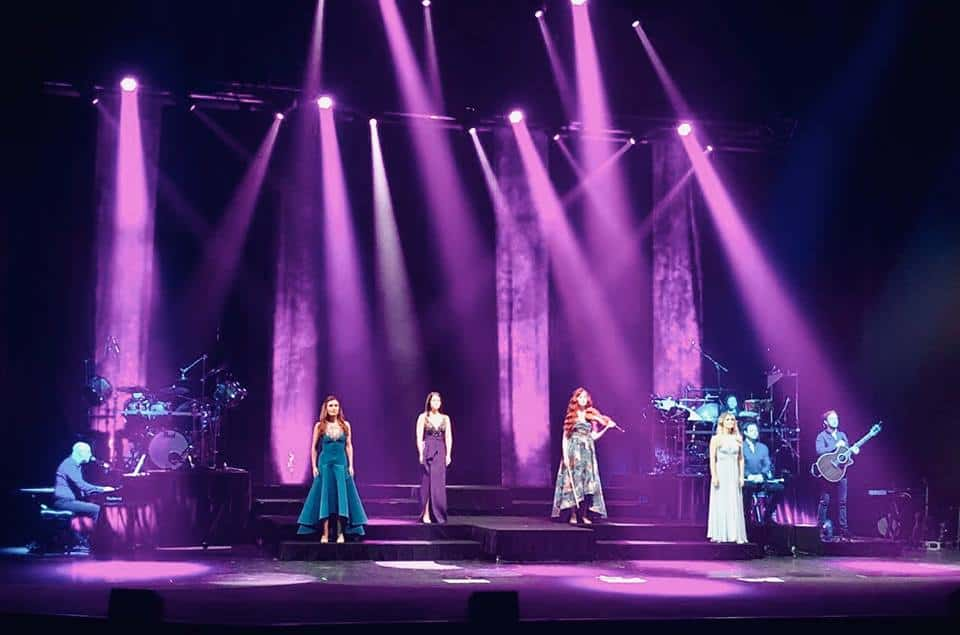 The Worldwide Smash Celtic Woman